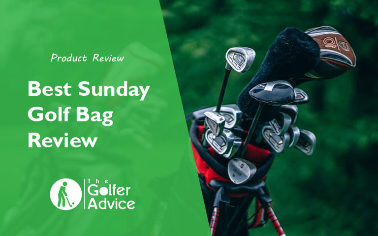 Best Sunday Golf Bag