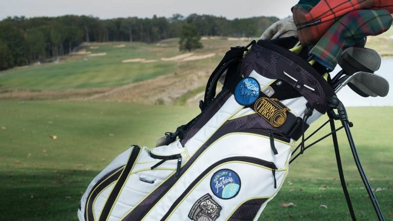 Best Belding Golf Bag