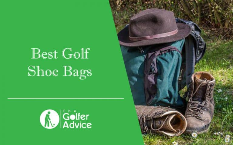 Best Golf Shoe Bags