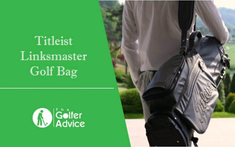 Titleist Linksmaster Golf Bag
