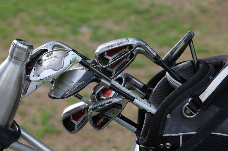 Where to buy used golf clubs