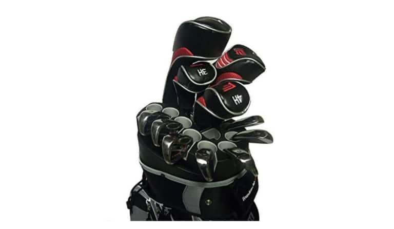Founders Club Golf Bag