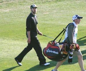 How to Organize a 4-Way Golf Bag