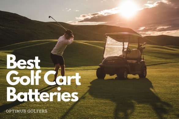 Best-Golf-Cart-Batteries 8v
