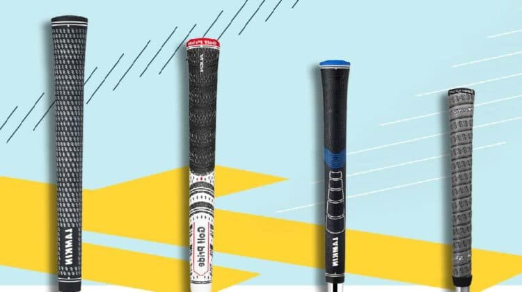 best golf grips for driver