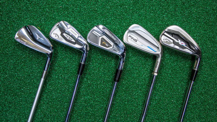 Arrange Your Middle Irons