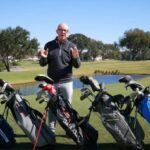 Best golf bags under 100