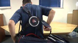 How To Adjust Golf Bag Straps