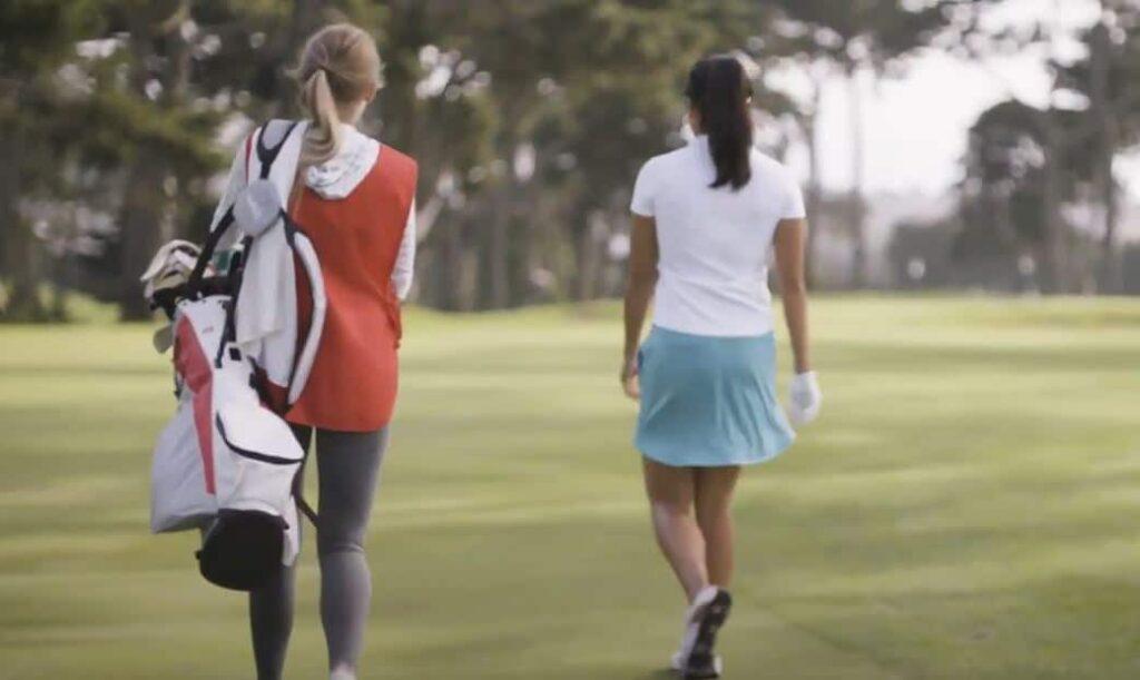 Titleist premium stand golf bag