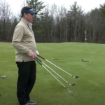 Golf Clubs For Chipping Around the Green