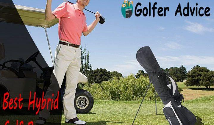 Best Hybrid Golf Bag